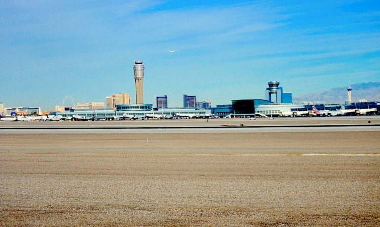 Sustainability Inventory for McCarran International Airport